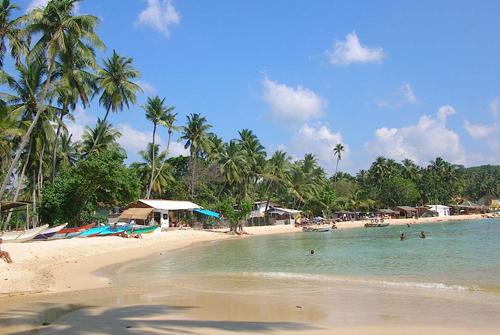 Sri Lanka introductie
