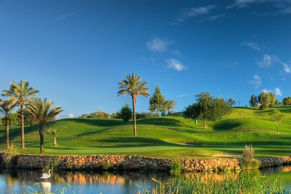 Golfbaan Silves Golf